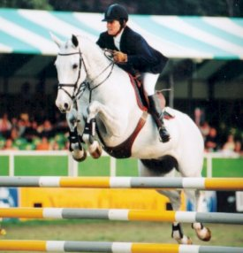 Show Jumping & Style Jumping @ Lincomb